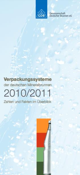 GDB Verpackungsmarktflyer 2011