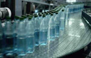 GDB Branchendaten Mineralwasser