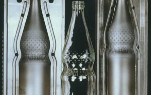 GDB - Geschichte Perlenflasche