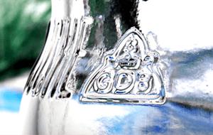 GDB - Handelsunternehmen