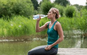 GDB Mineralwasserkonsum